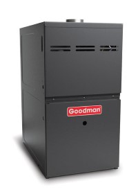 3 Ton Goodman Gas Furnace GMS80603AX