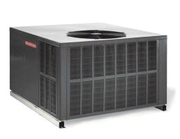 5 Ton 13 SEER Goodman Natural Gas GPG1360115M41