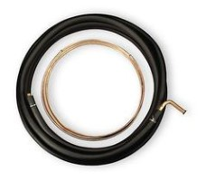 Refrigerant Line Set Copper RollL 50 Ft