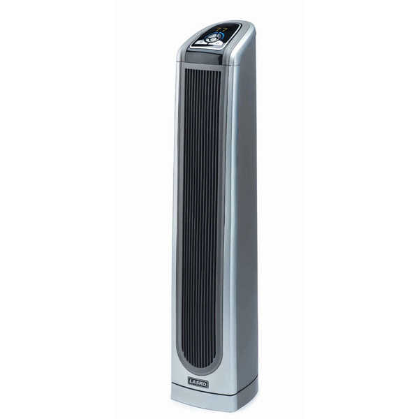 Lasko 5588 34-inch Ceramic Tower Heater