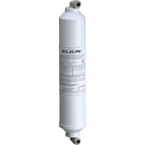 Elkay LF2 Aqua Sentry 500 Gallon Capacity In-Line Filter Kit