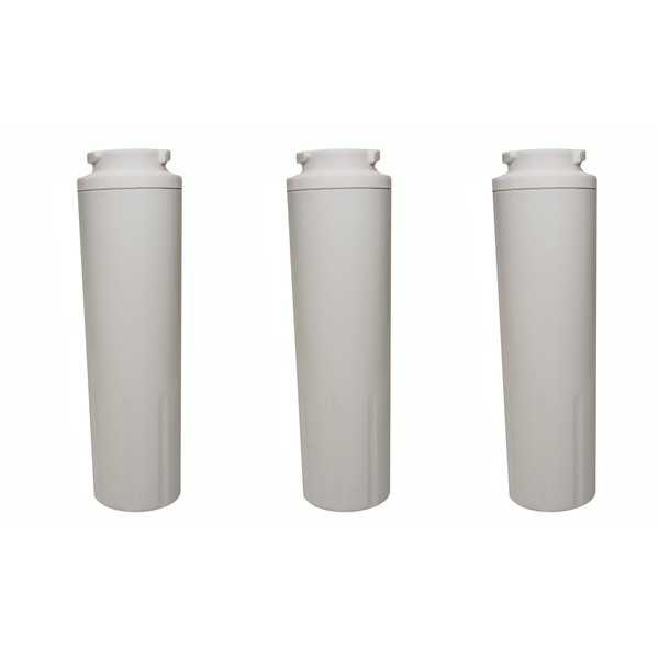 3 Maytag UKF8001 (RFC0900A) Refrigerator Water Purifier Filters Fit Maytag UKF800 and UKF-8001P