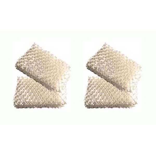 4 Robitussin Humidifier Wick Filters, Part # AC-813 and D13-C - humidifier filter