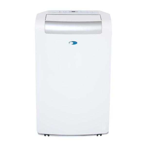Whynter ARC-148MHP 14,000 BTU Portable Air Conditioner and Heater with SilverShield Filter