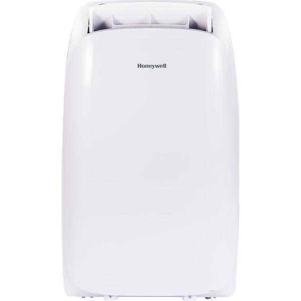 Honeywell HL14CHESWW HL Series 14,000 BTU Portable Air Conditioner with Heater - White/White