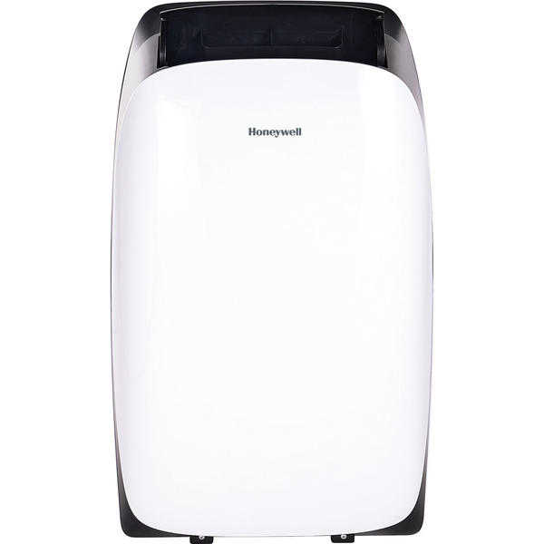 Honeywell HL12CESWK HL Series 12,000 BTU Portable Air Conditioner with Remote Control - White/Black