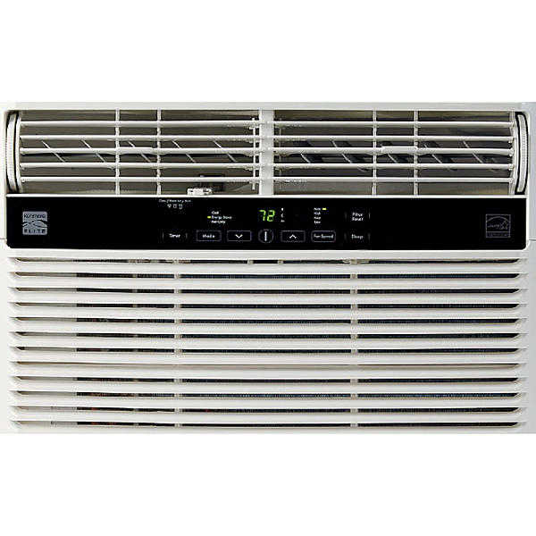 Kenmore 77150 15,000 BTU 115V Window Air Conditioner