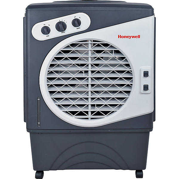 Honeywell CO60PM 125 Pt. Commercial Indoor/Outdoor Portable Evaporative Air Cooler