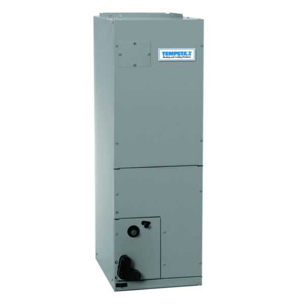 Tempstar - FSM4P1800A - 1-1/2 Ton Multiposition Piston Air Handler R410A