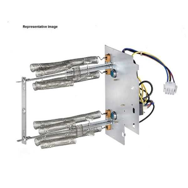 Ecotemp - EHK3-05B - Electric Heater 5 Kw with Circuit Breaker