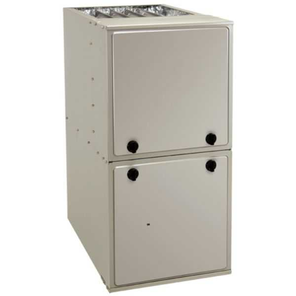 GrandAire - WFAR060B048B - 4 Ton Multiposition 92+% Gas Furnace California NOX Approved
