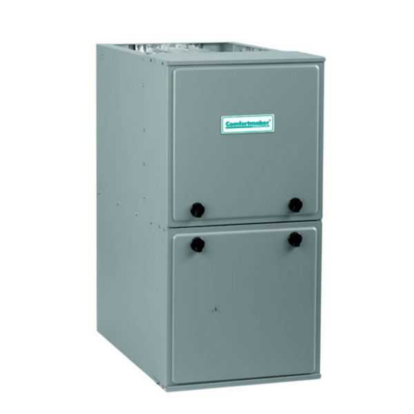 Comfortmaker - N9MSB0601412B - 92.1% AFUE, Multi-Position, Single Stage, PSC Gas Furnace