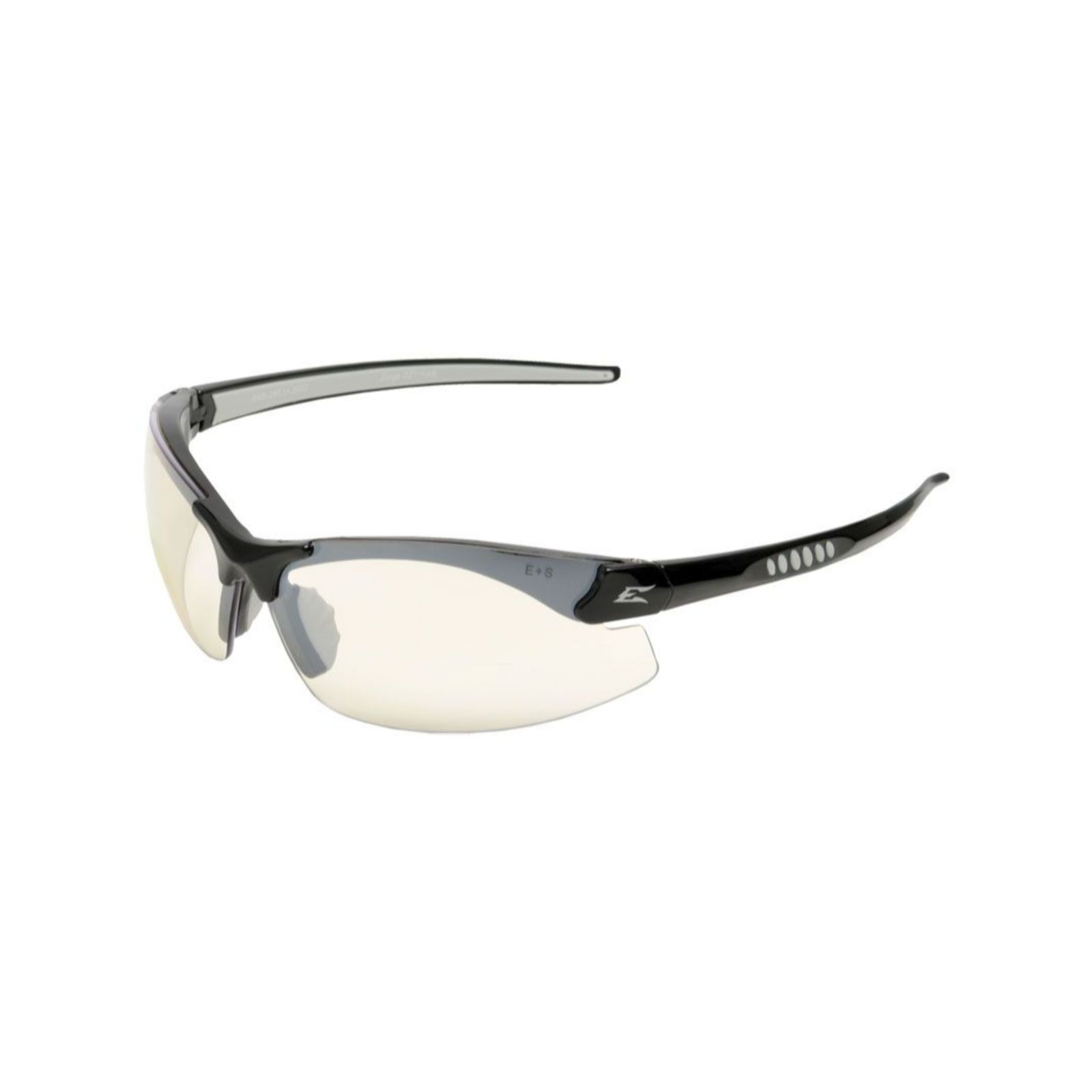 Wolf Peak DZ111AR - Safety Glasses - Zorge Black/Anti-Reflective