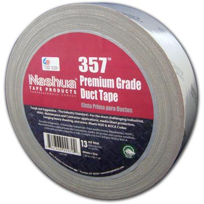 Nashua 1.89 in. x 60.1 yd. 357 Ultra Premium Duct Tape