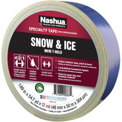 1-7/8 in. x 55 yd. Snow and Ice Duct Tape