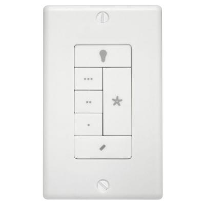 Fan/Light Wall Remote Control