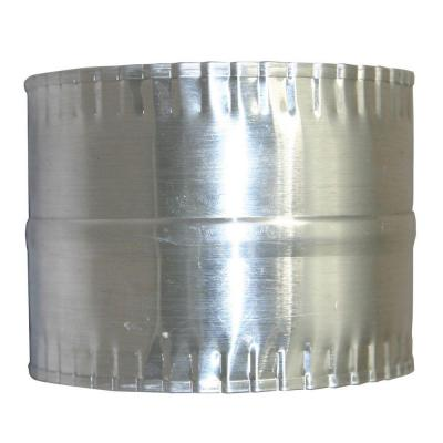 3 in. Aluminum Duct Coupling