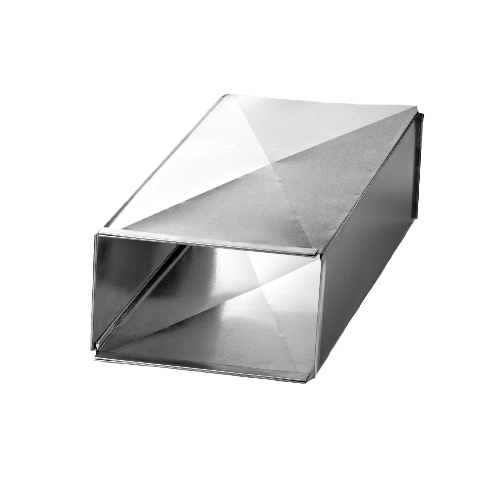 "Southwark TD482412 - Trunk Duct, 24"" X 12"", 48"" Joints"